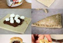 Fun food to make