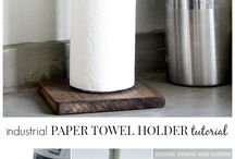 Tokki's Home Inspirations / Creative home ideas