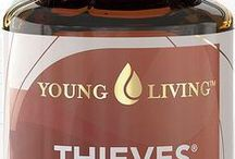 Young Living / Essential oils and their uses Young Living Distributor #3328455 / by Jenny Ainsworth