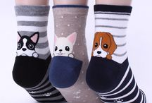Cute Kid Socks