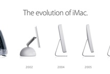 Apple, iMac, iPhone, iPad