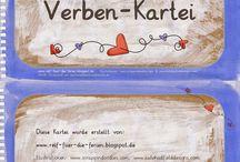 Material Grundschule Deutsch