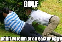 Golf funnies for Jerry
