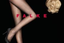 New Falke collection Autumn/ Winter 2012/2013