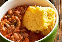 Noms - Chili / by Emy Farley