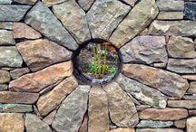 kameni zidovi