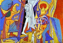 10 ζωγράφοι εμπνευσμένοι από τη Σταύρωση / Πώς απεικόνισαν τη Σταύρωση δέκα μεγάλοι ζωγράφοι...