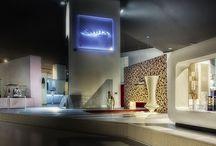 Sabia Sesign Center Show ROOM / Living LOVE - Amore per il tuo spazio