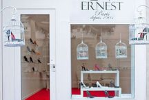 Boutique ERNEST Cannes