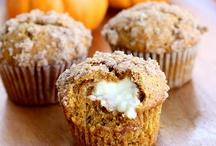 Sugar Muffins