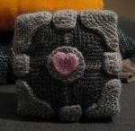 Nerdy crochet