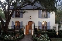 House Exterior & Architecture / by A Gibson