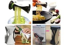 Praktikus kiegészítők otthonra, főzéshez, rendrakáshoz!