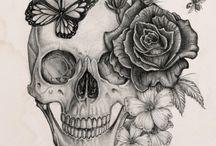 VOVVA tatuaje