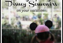 Disney ideas / by Nancy Parsons
