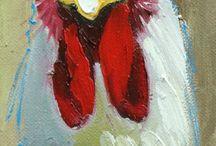 schilderideeen