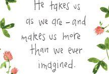 My Lord and Savior! ❤