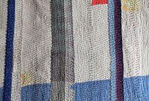 Textiles / Interesting Fabrics and Textures