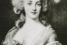 Gabrielle, Duchesse de Polignac 1749-1793