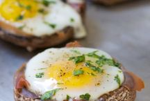 Paleo Breakfast / by Julie Amirault