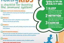 my kids health