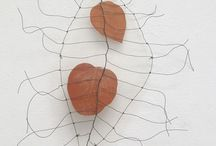 wire and metal / wire and metal objects / by Chris321
