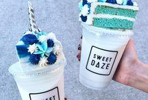 Sweet daze