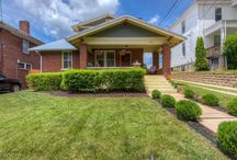 301 Taylor St. Bristol, TN. / Charming 1923 Craftsman Cottage in Bristol TN. 3 bedrooms, 1.5 baths and lovingly updated and restored. Over 1600+ finished sq ft with electrical, heat pump & roof all new in last 3 years. Gorgeous trim and built in features, modern kitchen, nice covered front porch, great privacy fenced back yard. Off street parking in rear and nice outbuilding/work shop. Walk downtown or to King University. This home is a must see. Buyer/Buyer's Agent to verify all information. #TriCitiesAgent