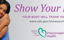 Show Your Love Campaign