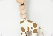 żyrafy itp