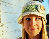 Hats, Headbands, and more / all the wonderful crochet projects I hope to one day complete! / by Allison Majam
