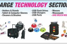 Tech Promos to Sell Your Brand / Promote your brand with tech gadgets that everyone uses and loves!