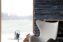 modern interieur / Modern interieur