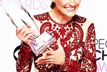 People's Choice Awards / Stana is our 3 Time PCA Winner!