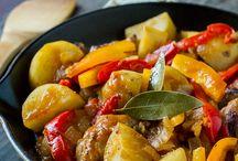 Food: Filipino Dishes