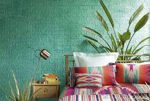 Colores para pared