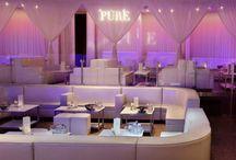 Nightclub Themed Party