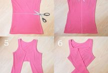 DIY: clothes