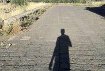 Shadow Man / I am Shadow Man