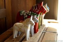 dalarna paarden