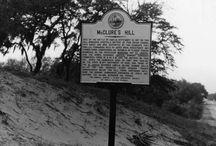 Fernandina Beach, Florida Historical Photos