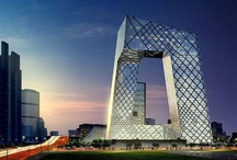 Modern Architecture: Chinese