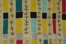 Textiles vintage