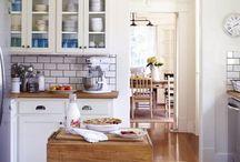 Pomysły do domu - kuchnia