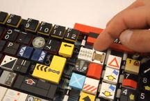 Lego! / by Farting Dog