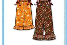 KIDS CLOTHES & ACTIVITIES