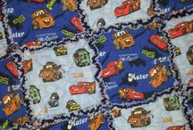 My Quilts and Crafts / by Shellie Kerr