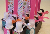 Lucy's teacher gifts ideas  / Diy and crafts
