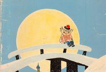 Tove Jansson - Moomin