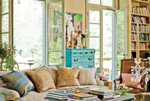 Home Ideas / Decor / My very eclectic likes and style / by Karla Fraley Young
